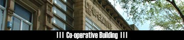 Huddersfield Co-operative Building